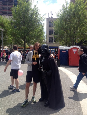 runner-with-vader
