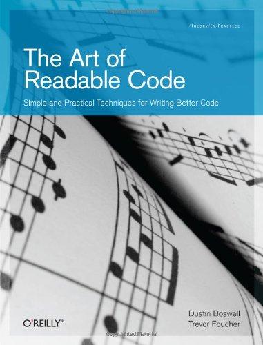 art-readable-code